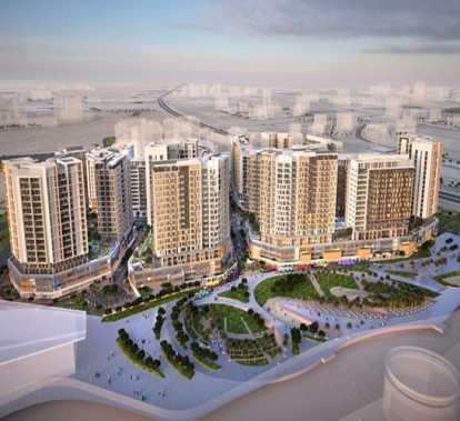 Expo Village (Parcel 10 & 11) Jebel Ali Dubai