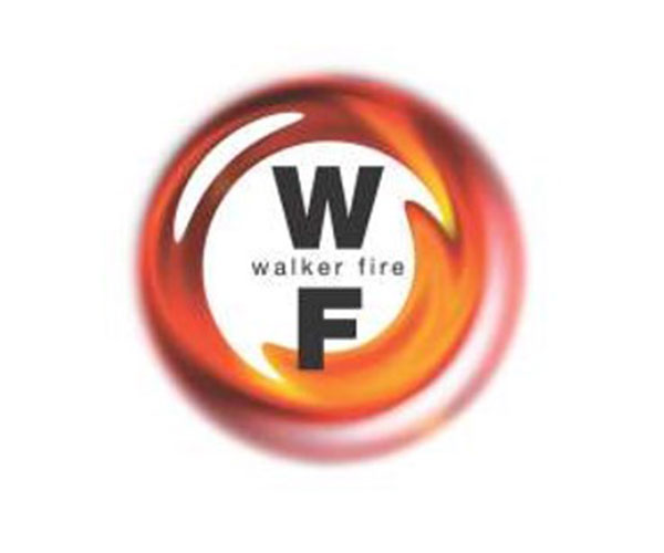 Walker Fire, UK